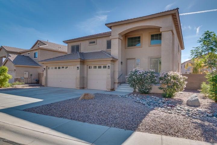 45165 W RHEA Road, Maricopa, AZ 85139