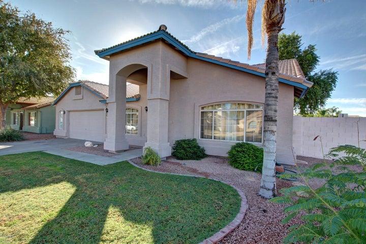 831 E CINDY Street, Chandler, AZ 85225