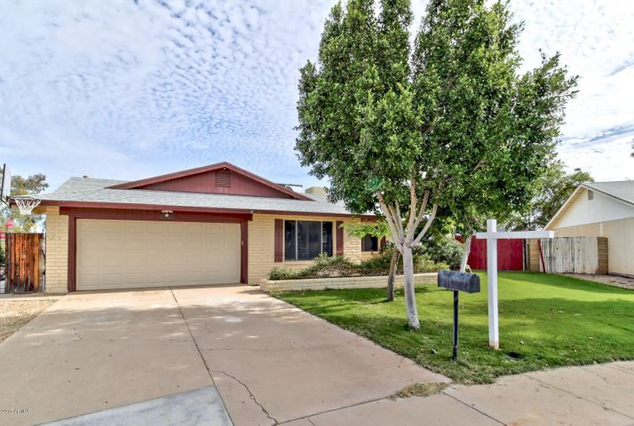 5303 S SIESTA Lane, Tempe, AZ 85283