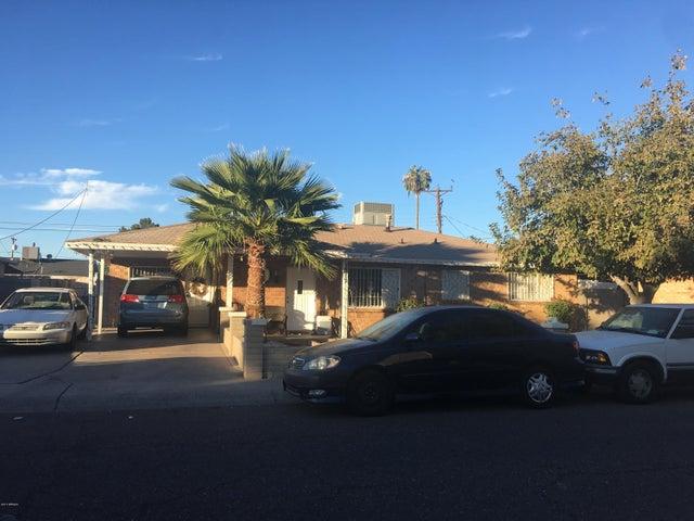 3312 W MCLELLAN Boulevard, Phoenix, AZ 85017
