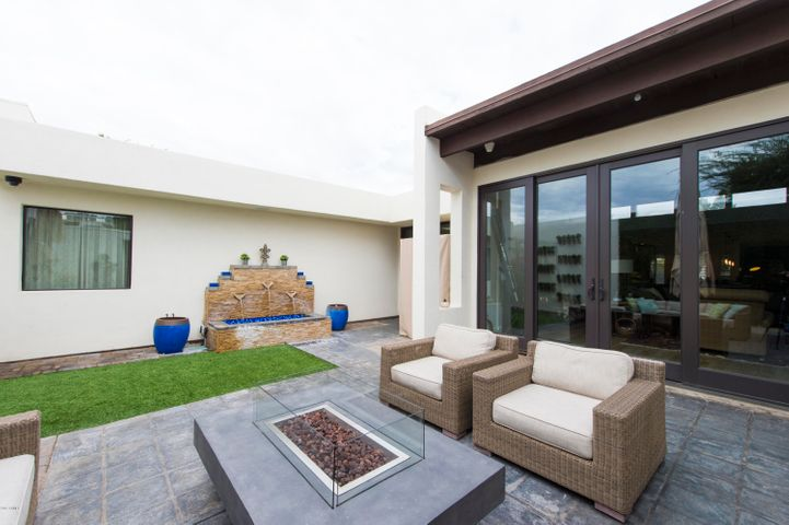 South Scottsdale Patio Homes For Sale: