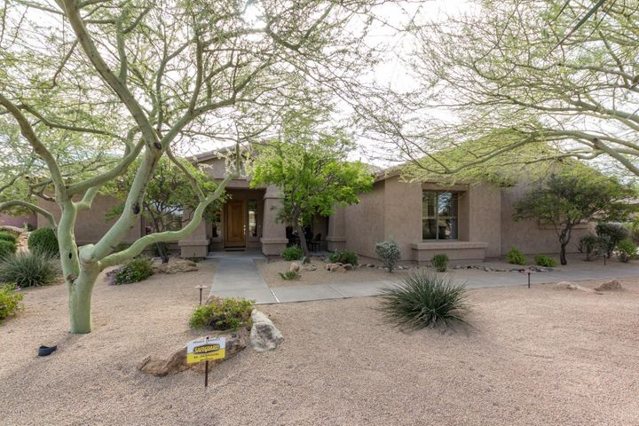 5939 E BENT TREE Drive, Scottsdale, AZ 85266
