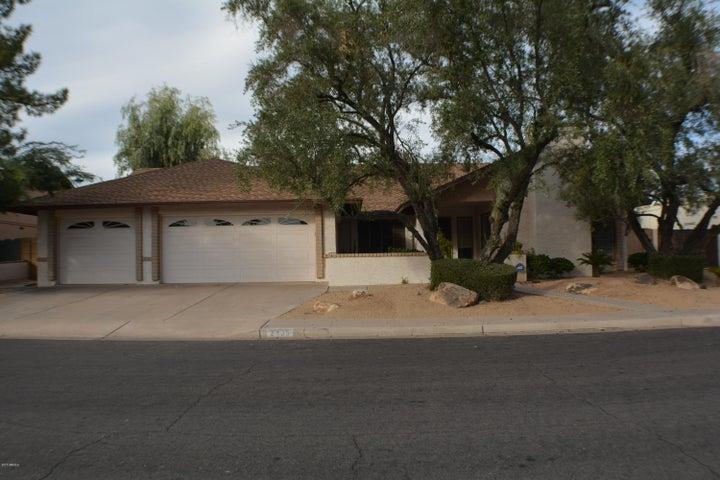 2405 S EL DORADO, Mesa, AZ 85202
