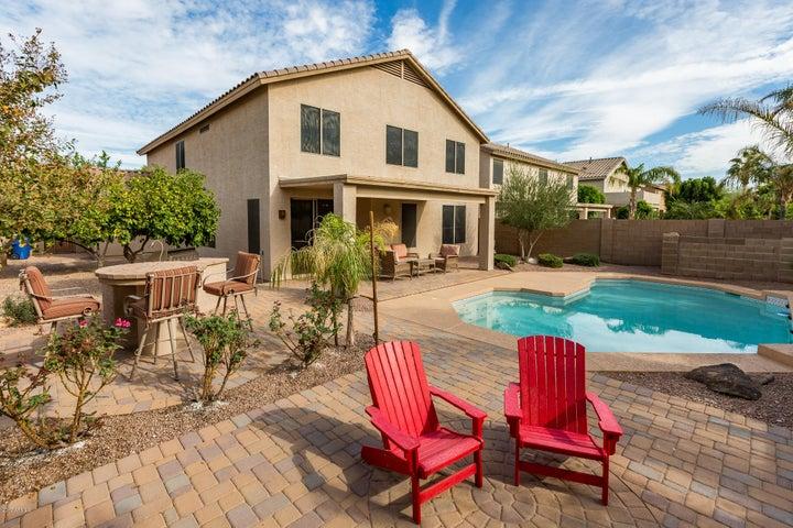 501 W IRIS Drive, Chandler, AZ 85248