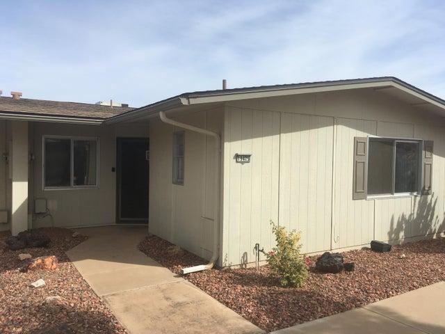 19425 N STAR RIDGE Drive, 92, Sun City West, AZ 85375