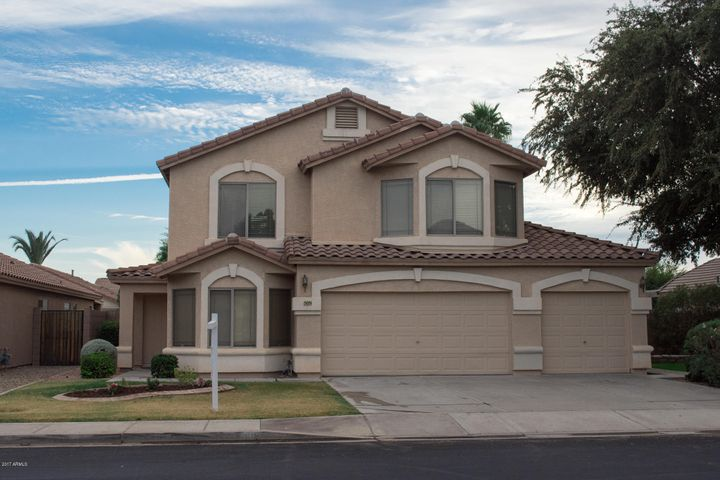 509 W HARVARD Avenue, Gilbert, AZ 85233
