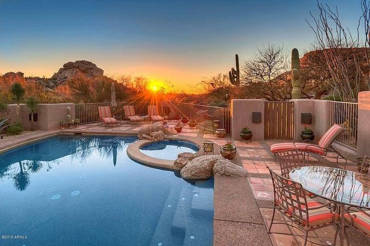 7359 E ARROYO SECO Road, Scottsdale, AZ 85266