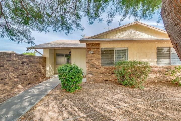 18619 N PALOMAR Drive, Sun City West, AZ 85375