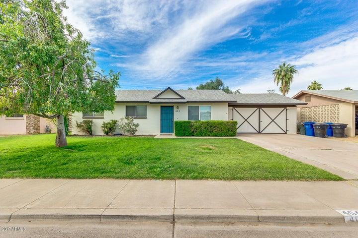 464 S Sycamore, Mesa, AZ 85202