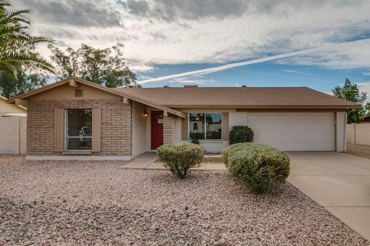 1415 W TOPEKA Drive, Phoenix, AZ 85027