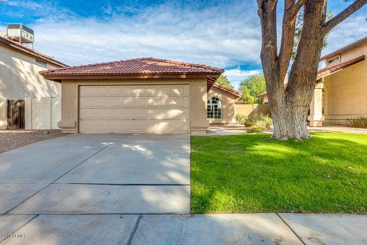 2370 W ORCHID Lane, Chandler, AZ 85224