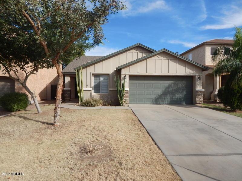 40585 N JAY Lane, San Tan Valley, AZ 85140