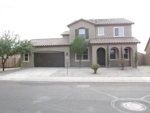 18515 W CINNABAR Avenue, Waddell, AZ 85355