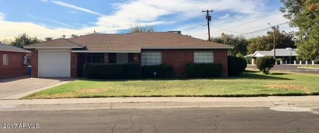 6148 N 15TH Drive, Phoenix, AZ 85015