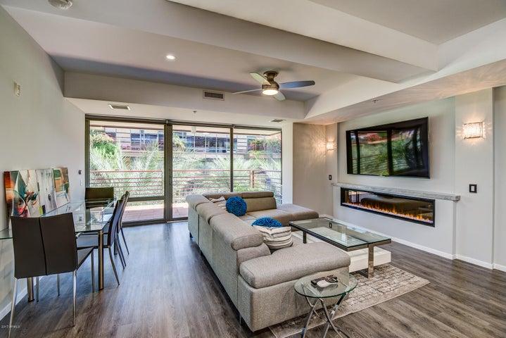 7137 E RANCHO VISTA Drive, 4004, Scottsdale, AZ 85251