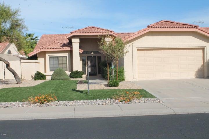 19607 N BELLWOOD Drive, Sun City West, AZ 85375