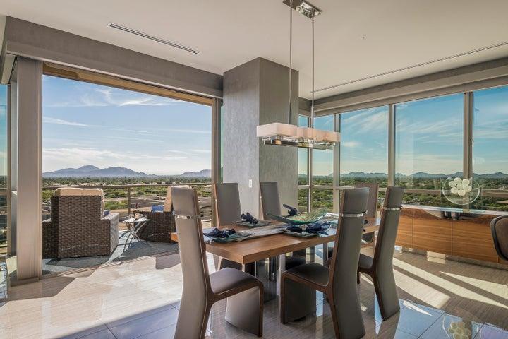 Multi Slider Doors Creating Open Air Feeling