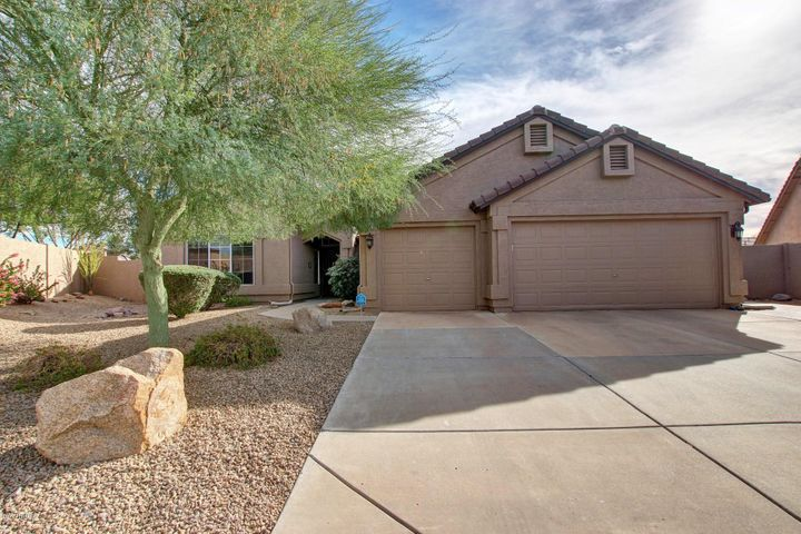 6017 Sandford Circle, Red Mountain Ranch