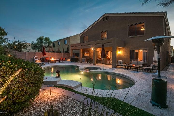 2538 E MINE CREEK Road, Phoenix, AZ 85024