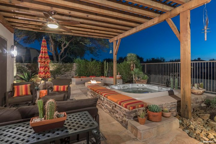 32968 N 70TH Street, Scottsdale, AZ 85266