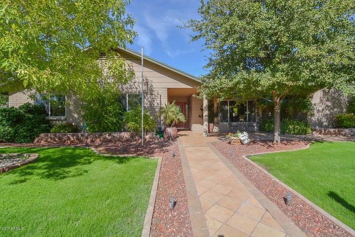 6110 W MICHELLE Drive, Glendale, AZ 85308