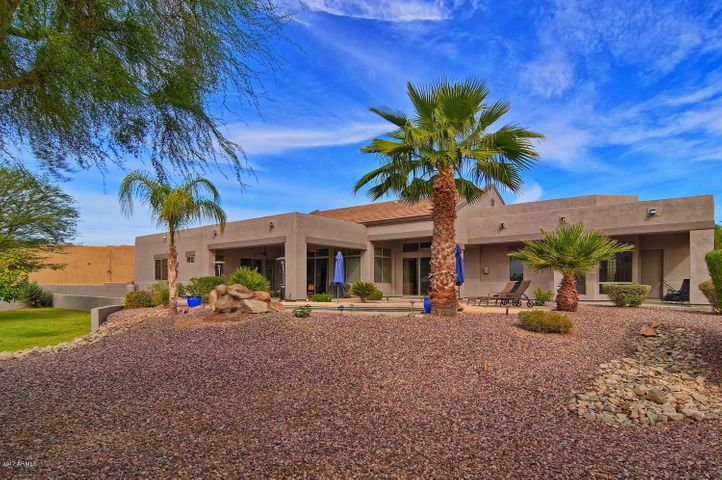 10340 N 117TH Place, Scottsdale, AZ 85259