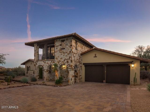 36639 N 105th Way, Scottsdale, AZ 85262