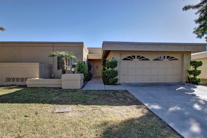 8175 E DEL CUARZO Drive, Scottsdale, AZ 85258