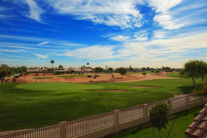 View of Palm Valley Golf Course