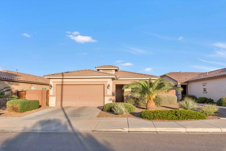1104 W DOVE TREE Avenue, San Tan Valley, AZ 85140