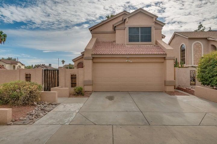 533 E TARO Lane, Phoenix, AZ 85024
