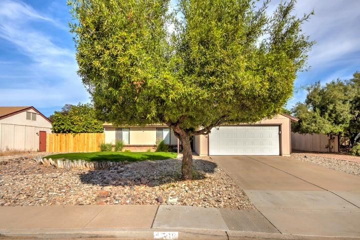 4706 W GAIL Drive, Chandler, AZ 85226