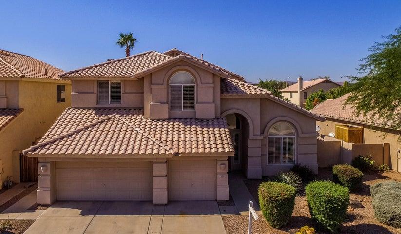 350 N STANLEY Place, Chandler, AZ 85226