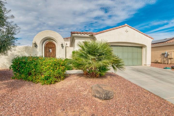 13830 W NOGALES Drive, Sun City West, AZ 85375