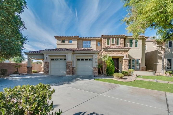 2498 S WELCH Place, Chandler, AZ 85286