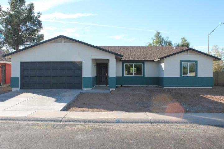 4243 W BLUEFIELD Avenue, Glendale, AZ 85308