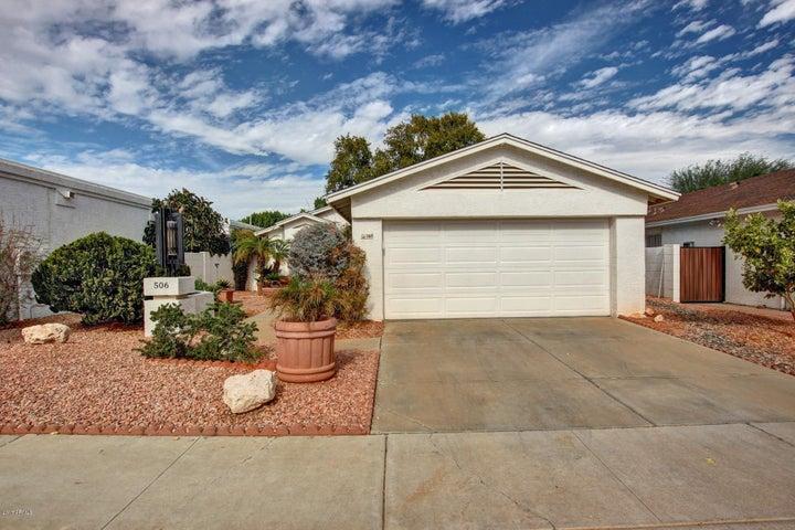 506 W BEVERLY Lane, Phoenix, AZ 85023