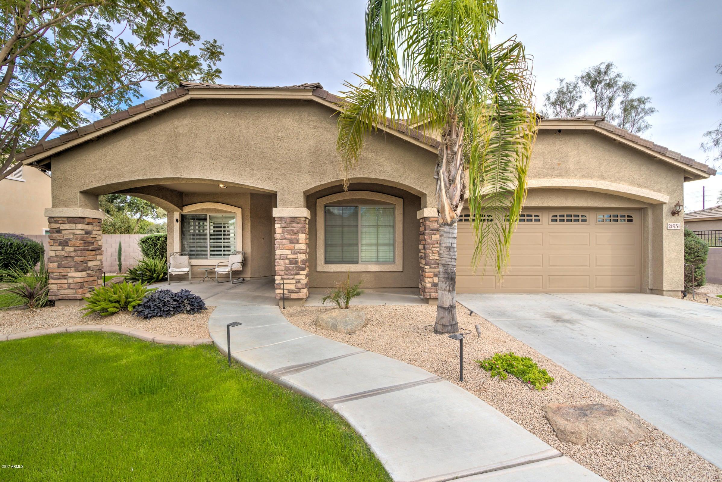 21931 S 218TH Street, Queen Creek, AZ 85142