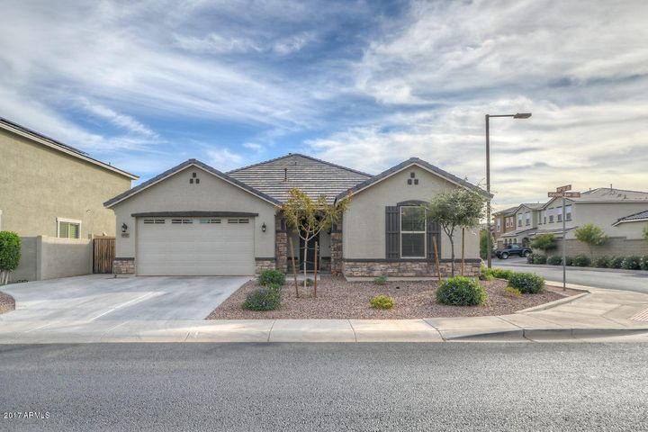 18337 W MARCONI Avenue, Surprise, AZ 85388