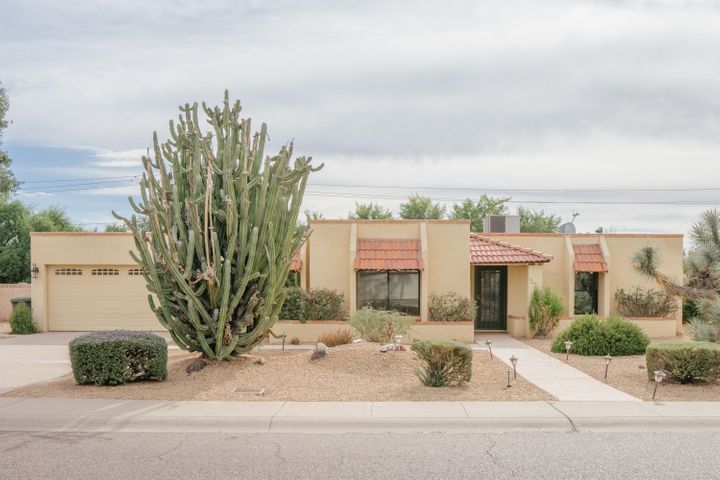 5709 E BECK Lane, Scottsdale, AZ 85254