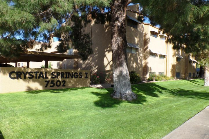 7502 E THOMAS Road, 210, Scottsdale, AZ 85251