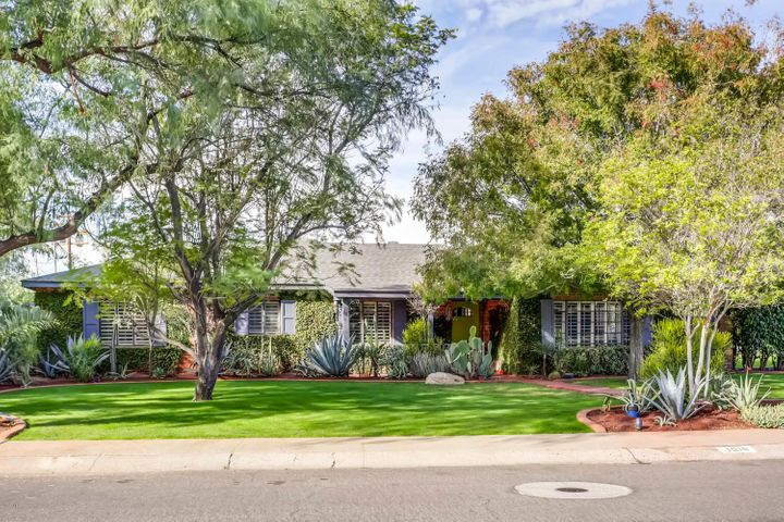1519 W FLOWER Circle N, Phoenix, AZ 85015