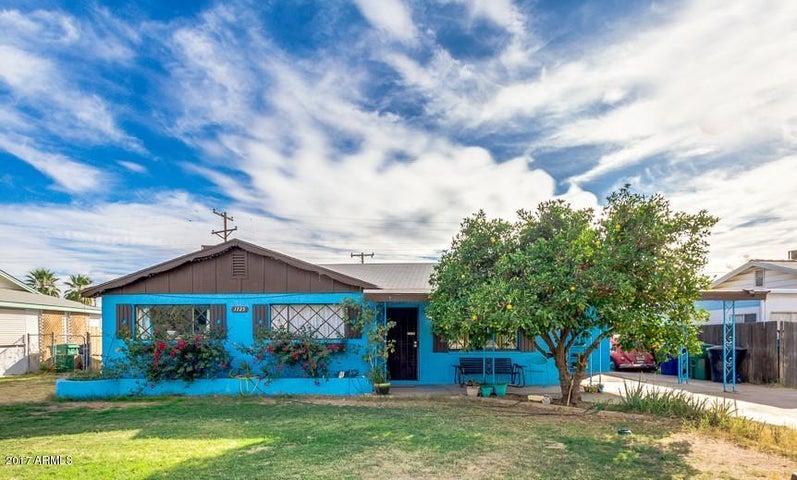 1725 W AUBURN Street, Mesa, AZ 85201