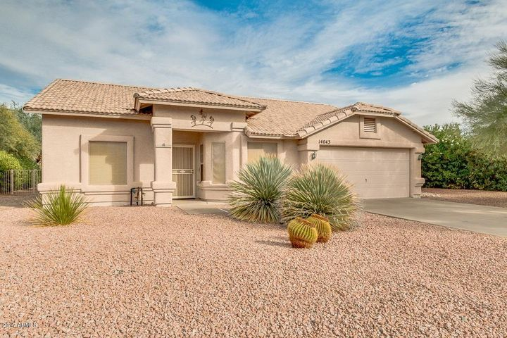14043 N DEL CAMBRE Avenue, Fountain Hills, AZ 85268
