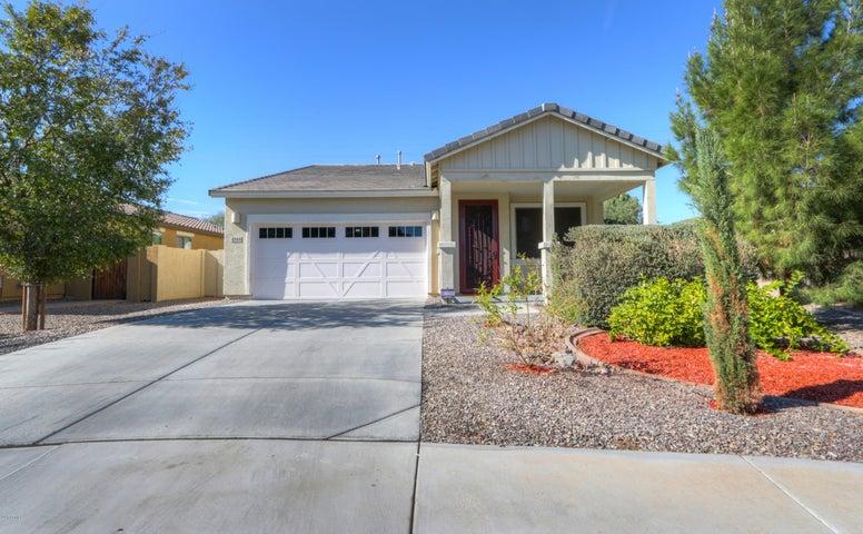 4544 S TWINLEAF Drive, Gilbert, AZ 85297