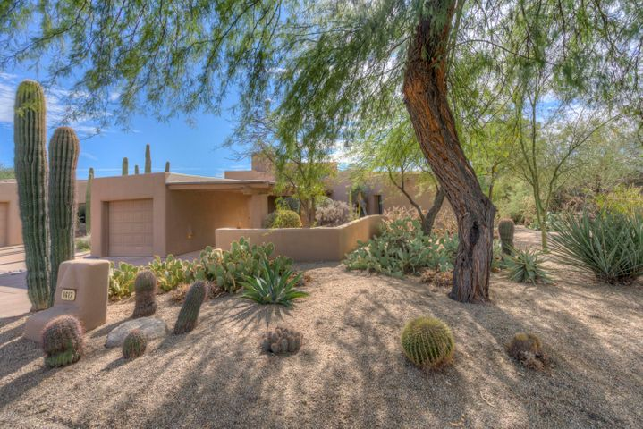 1617 N QUARTZ VALLEY Road, Scottsdale, AZ 85266