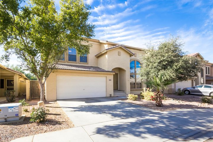 1816 S 84TH Drive, Tolleson, AZ 85353