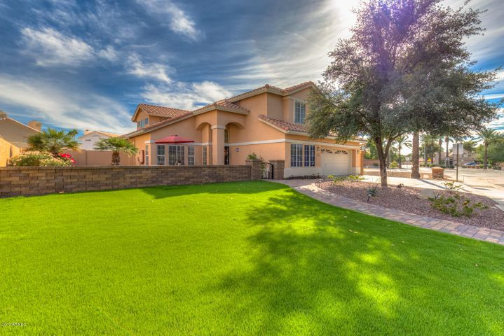 1311 N CONGRESS Drive, Chandler, AZ 85226