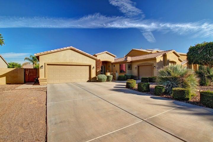 2194 E Firestone Drive, Chandler, AZ 85249
