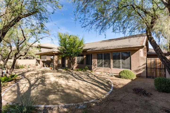 6017 E Smokehouse Trail, Scottsdale, AZ 85266